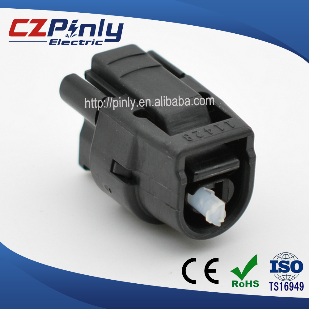 Female Male Electrical pbt gf10 connector