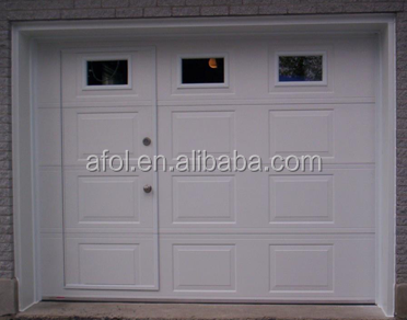 Superior Garage Doors With Pedestrian Door, Garage Doors With Pedestrian Door  Suppliers And Manufacturers At Alibaba.com