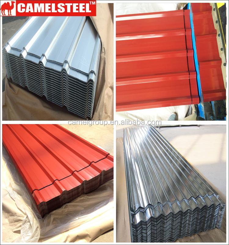 Lowes Metal Roofing Sheet Price Corrugated Steel Sheet