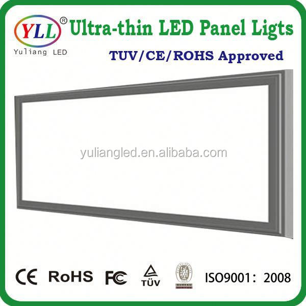 recessed led flat panel light 300 300 led grow light panel 10w