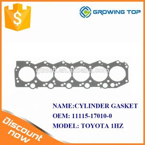 Hight Quality 11115-17010-01 Head Gasket Test Kit for toyota 1HZ