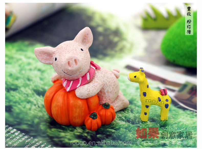 hot new products for 2015 alibaba china resin animal statues home decor