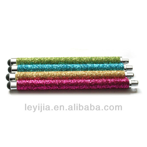 For iPhone/iPad/iPod Metal Stylus Pen LY-S061