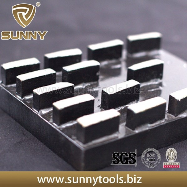 Diamond Frankfurt Grinding Tools for Marble(SY-FLKF-002)
