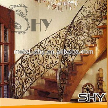 Cast Iron Staircase Price Lower Price