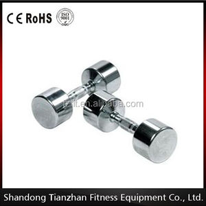 Multi function dumbbell TZ-8001 fixed free weight Gym Equipment Accessories