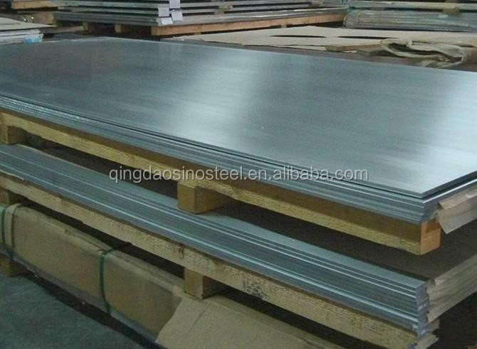 Mill finish aluminum sheets hot rolled material 1,3 and 5 seris plates