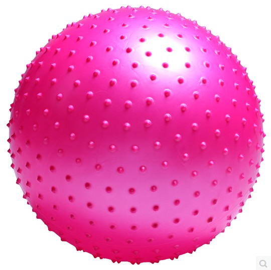 anti-burst yoga ball kids gym ball 50cm