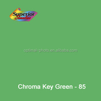 Extra Wide 3.56m Solid Color Chroma Green Studio Photography Backdrop Background Paper