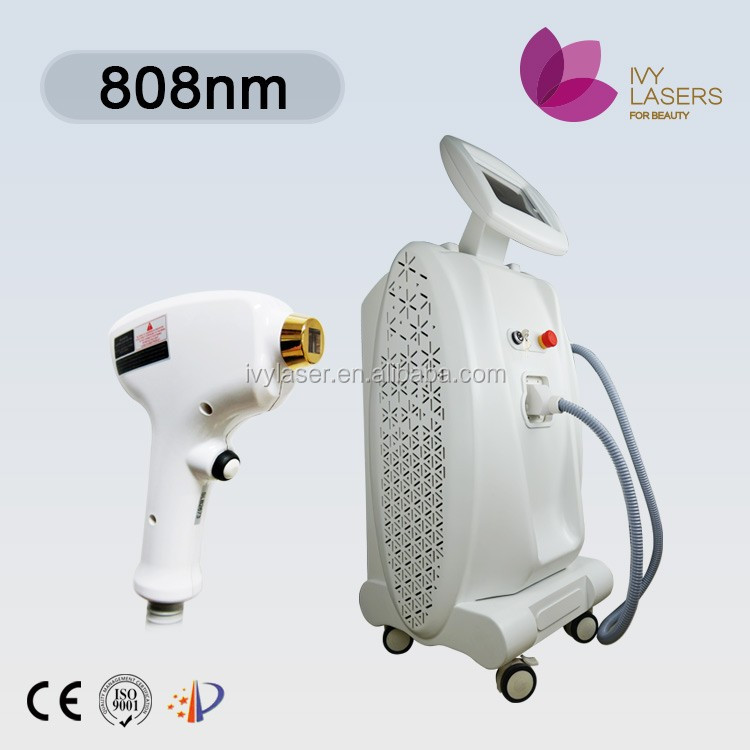 legs/arms fast hair removal diode laser hair removal machine