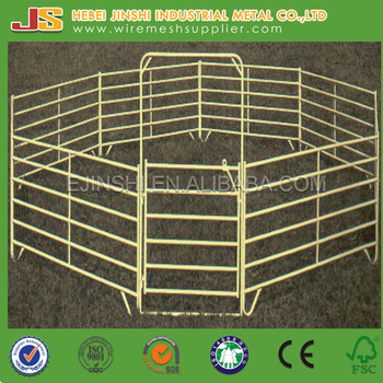 metal farm fence. Galvanized Steel Pipe Corral Metal Fence Panel For Livestock , Farm  Panels Horse Metal Farm Fence N