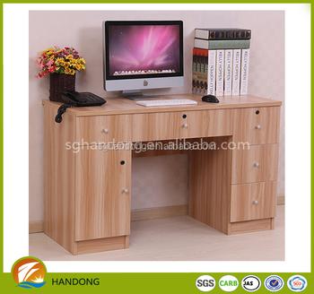 Home office mobili usati scrivania del computer design for Mobili design usati