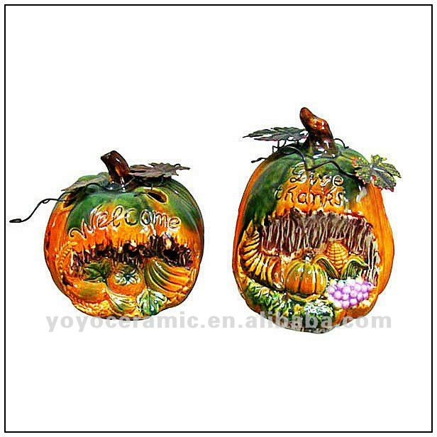 pumpkins fruits ornaments halloween crafts