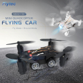 Flytec SBEGO 132 Mini Pocket Drone Flying Car RC Quadcopter Minidrone Flying Car