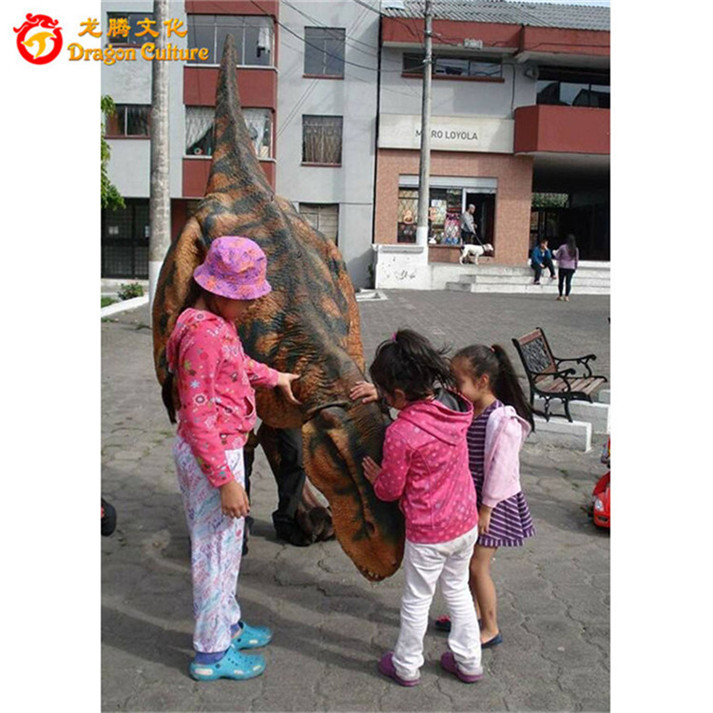 Spinosaurus Dinosaur Costume Suppliers And Manufacturers At Alibaba