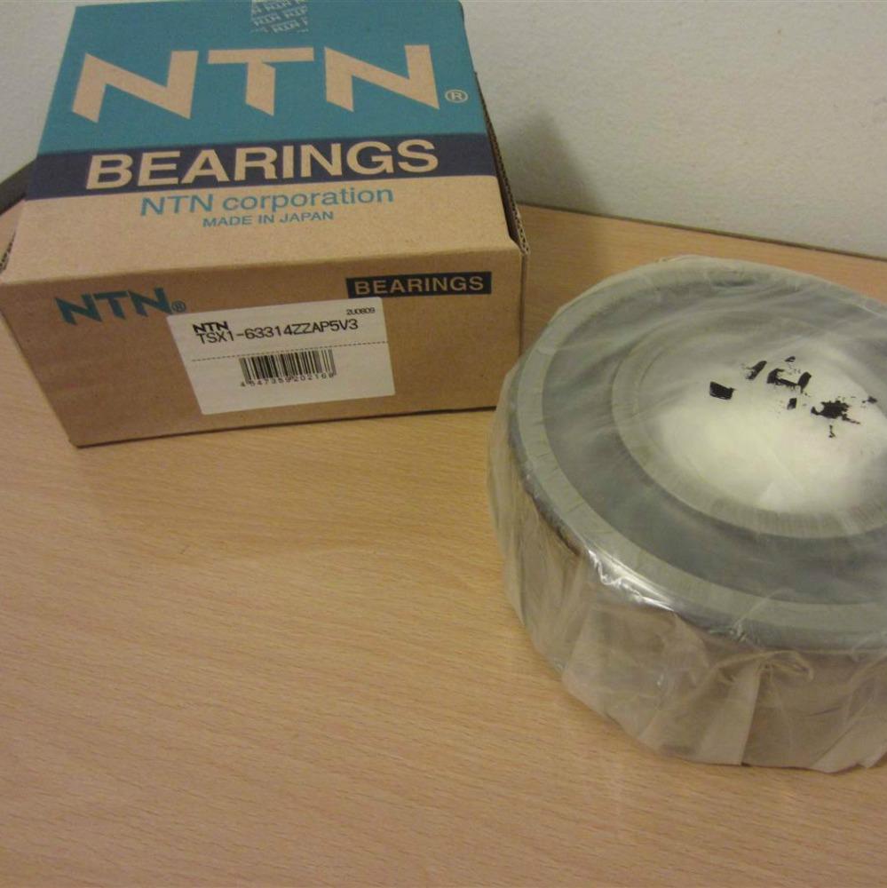 NSK 6207ZZC4 Bearing