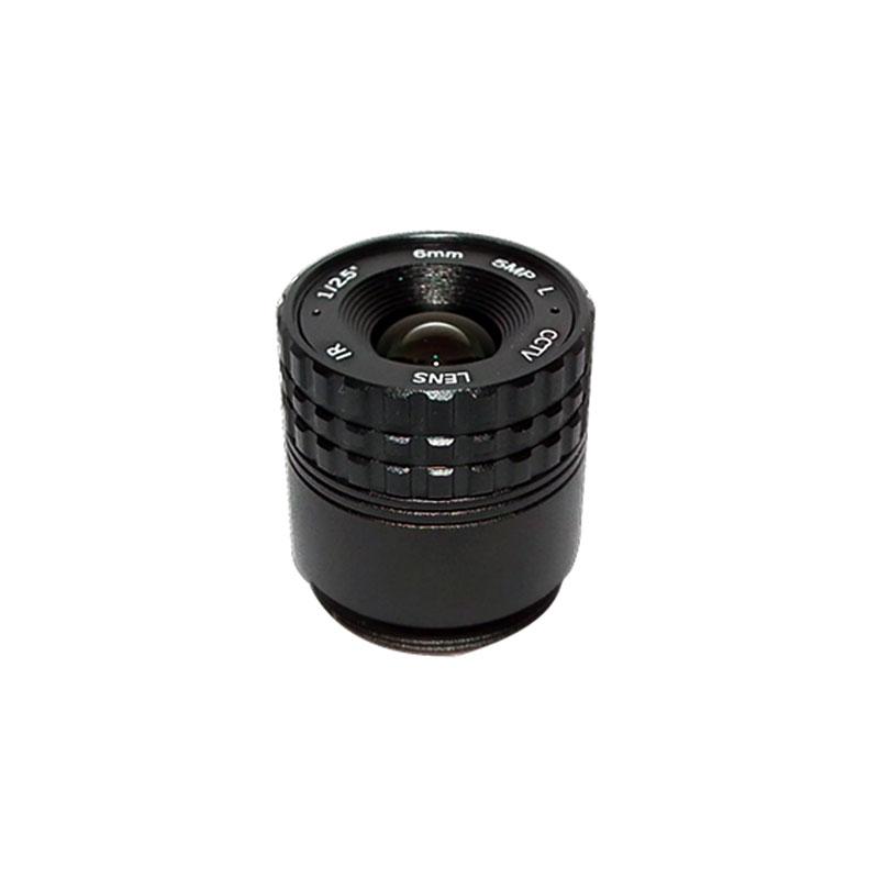 SMTSEC 5MP 6 mm 1/2.5