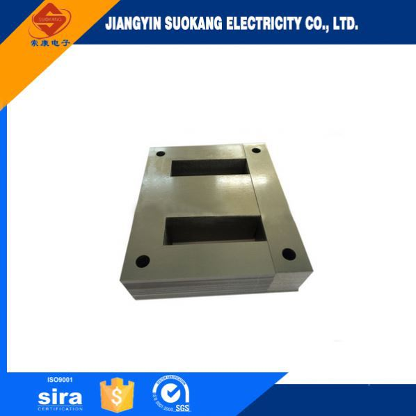Top Quality Control Good Magnetic Transformer EI Iron Core