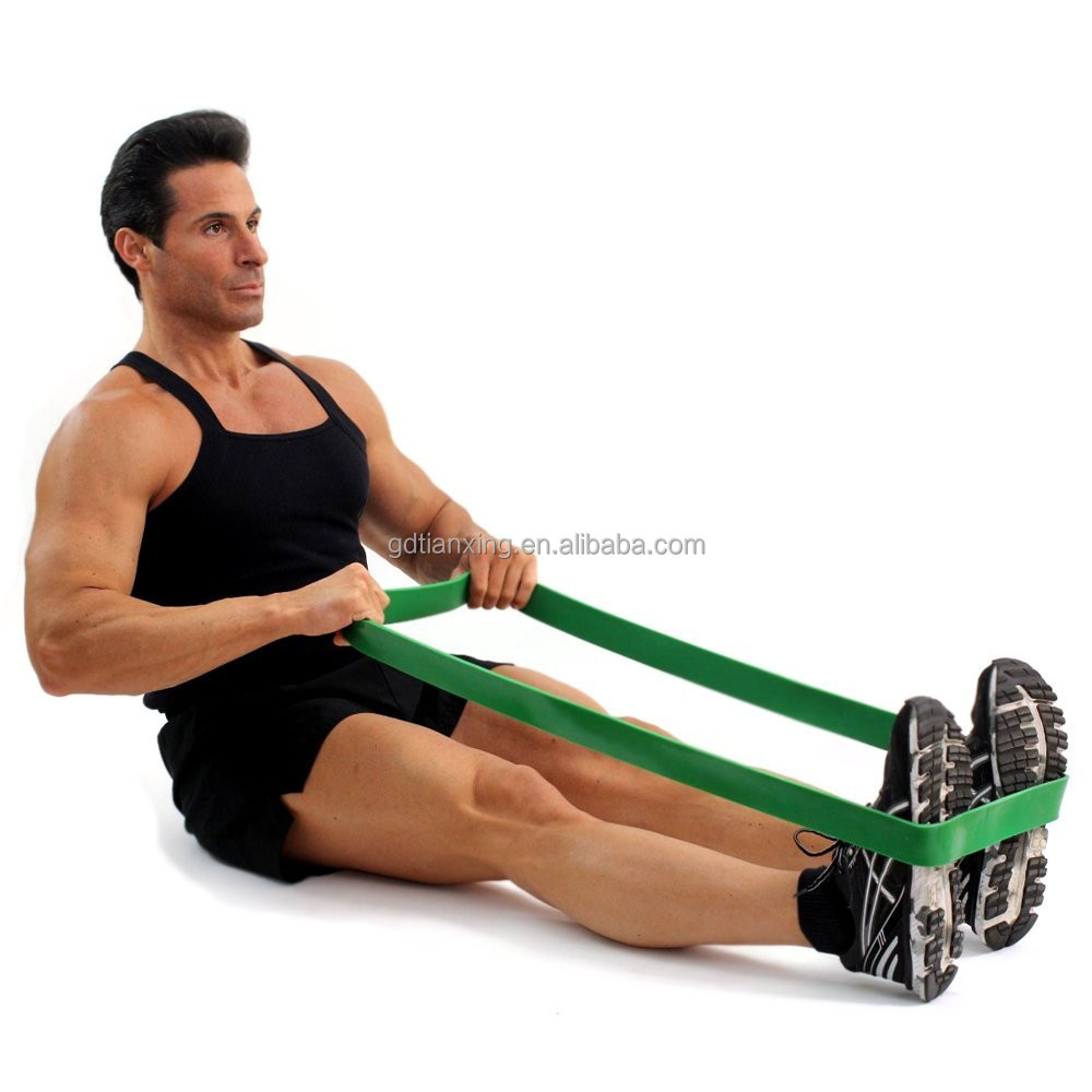Draper/'s Strength Heavy Duty Pull Up Assist and Powerlifting Stretch Bands