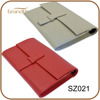2014 new leather clutch for Ipad / blackberry playbook