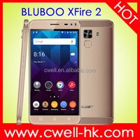 Low Price Fingerprint Android 5.1 Smartphone 5 Inch Quad Core 1GB 8GB 3G GPS Dual Sim Card 8mp Bluboo Xfire 2