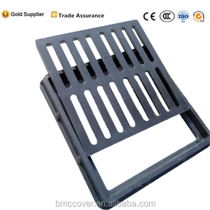 Trench Drain Grating Cover , Trench Drain Grate
