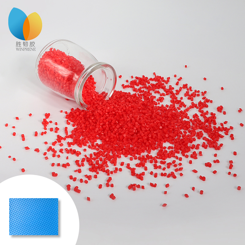 Factory Direct Virgin PP Polypropylene Granule Film Grade
