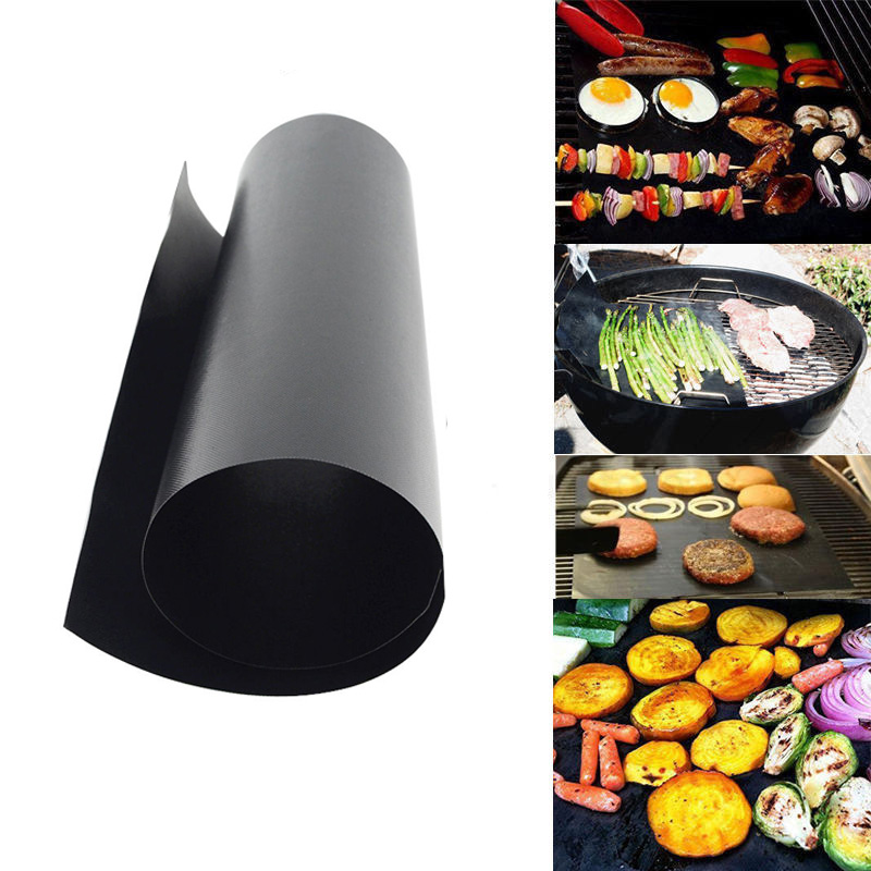Online Buy Wholesale Bbq Grill Mat From China Bbq Grill