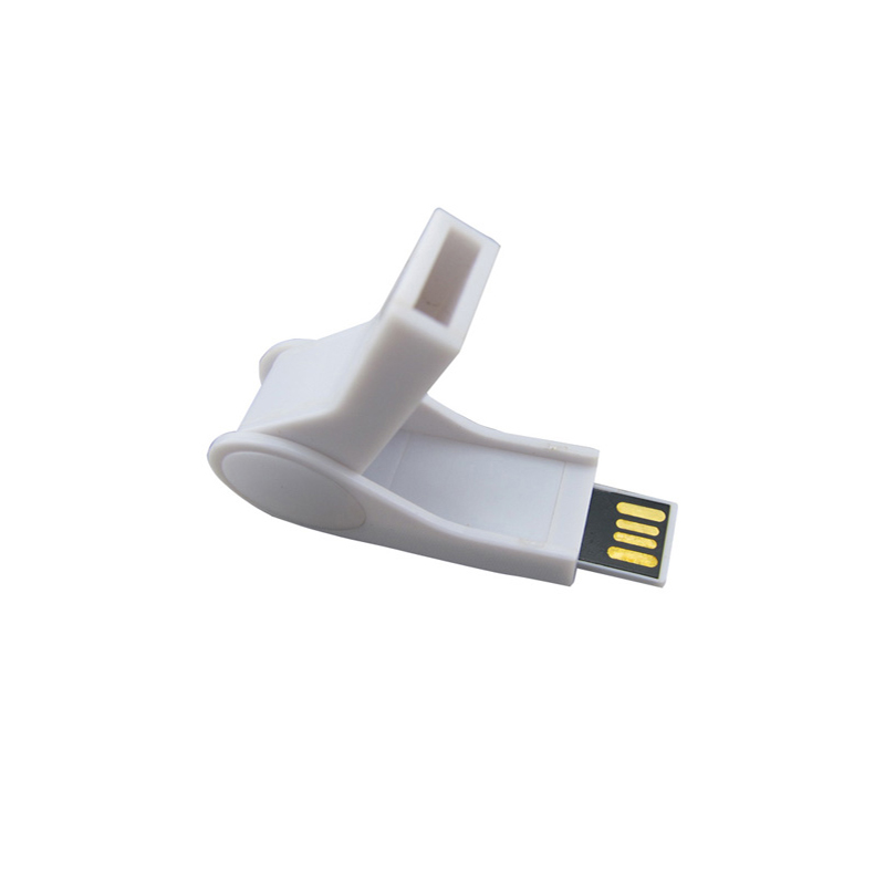 Stylish USB, Mini USB Flash with whistle, Metal Memory Disk 1GB-16GB