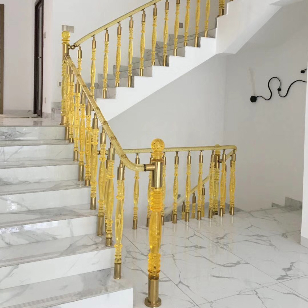 Nice Plexiglass Stair Handrail, Plexiglass Stair Handrail Suppliers And  Manufacturers At Alibaba.com