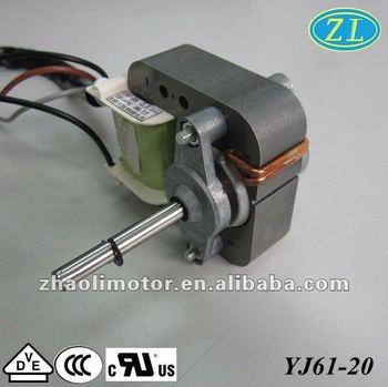 220 240v 50hz 2200 2800rpm for Class b electric motor