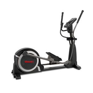 Ganas fitness center magnetic exercise bike elliptical cross machine/gym fitness equipment ergometer elliptical trainer