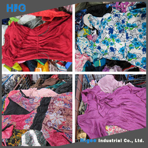 unsorted second hand clothes and companies looking for partners in africa