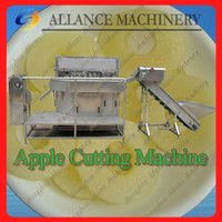 38 ALAPM-W Bigger capacity industrial apple cutter