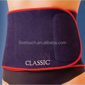 Waist Trimmer Belt Shapewear Slim Shaper Cellulite Burner Lumbar & Back Support