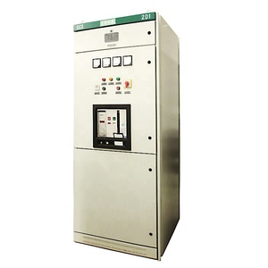Three Phase Draw Out Type Low Voltage Power Distribution Cabinet
