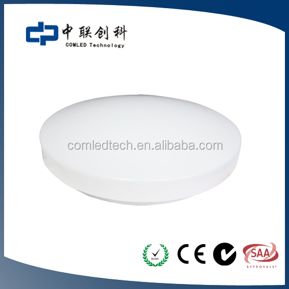 SAA C-Tick approved led emergency ceiling light lasting 120 minutes