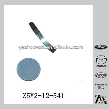 Mazda 323 626 Oem Solid Lifter Adjusting Valve Shims Z5y2-12-541 ...