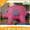 giant inflatable pig,inflatable pink pig, inflatable pig ballon inflatable flying pig