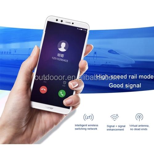 Wholesale Drop-shipping Huawei Honor 9 Lite LLD-AL10, 4GB RAM 64GB ROM Huawei Honor cellphone Huawei smartphone