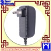 input 120v 60hz electronic transformer hs code adapter 24v 600ma power adapter