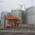 Assembly corn grain storage steel silo prices