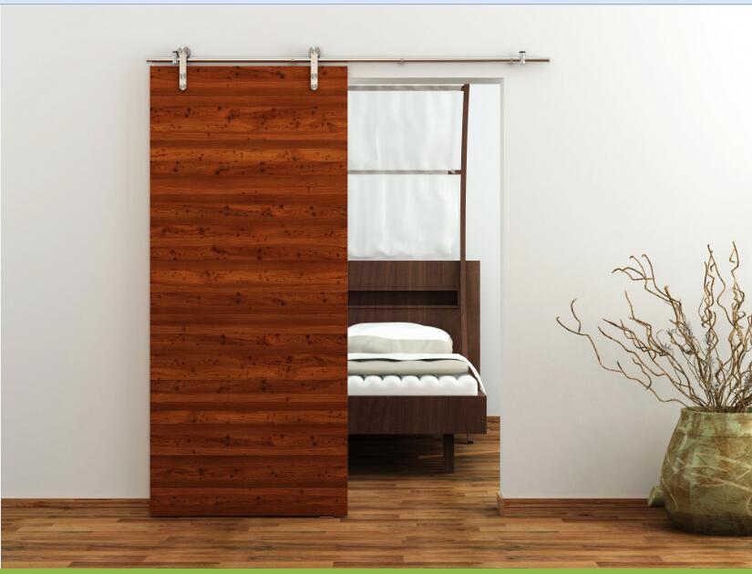 טוב מאוד TYS2512VV דלת אסם חומרה עבור דלתות אסם הזזה בסגנון מחיר נמוך, עץ EZ-59