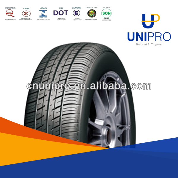 UNIPRO PCR 185/60R14 FACTORY SEMI-STEEL RADIAL PCR CAR TIREDS