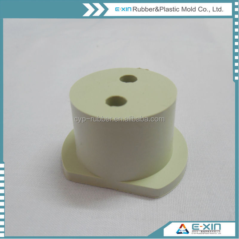 custom moulded EPDM/silicone rubber for lighting&equipment