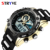 STRYVE Brand Men Watches Sports LED 30M Dive Swim Dress Fashion Digital Military Mens Watch Student Outdoor Wristwatches Man