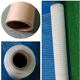 100%HDPE Bull food dry grass cow meadow bale wrap net