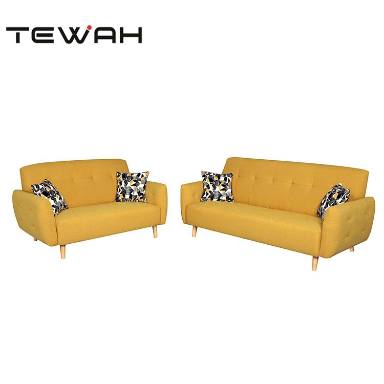 Tewah Wooden Living Room Furniture
