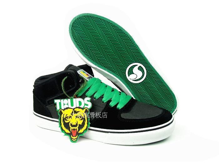 Новинка скейтбординг ботинки спортивные кроссовки DVS смешанный цвет обувь