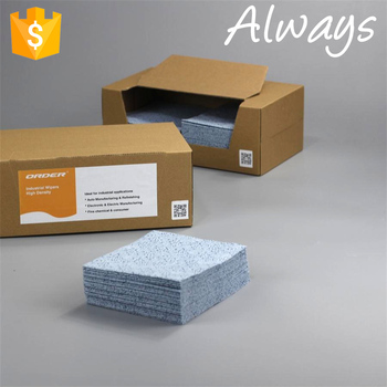 ALL-NEW aluminium industry oil Industrial Cleaning Towels